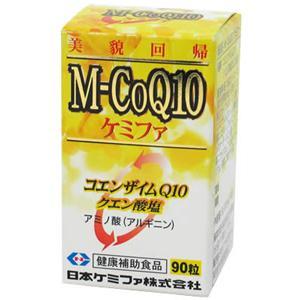 M-CoQ10 90粒 - 拡大画像