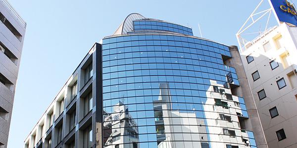 本社オフィスを東京都渋谷区道玄坂に移転