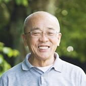 石川佐千男 さん