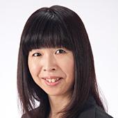 市川陽子 さん