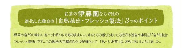 【ケース販売】伊藤園 おーいお茶 ペットボトル 2L×12本セット まとめ買い