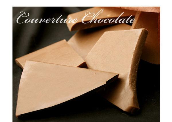 割れチョコ ミルク 800g 【クーベルチュー...の説明画像3