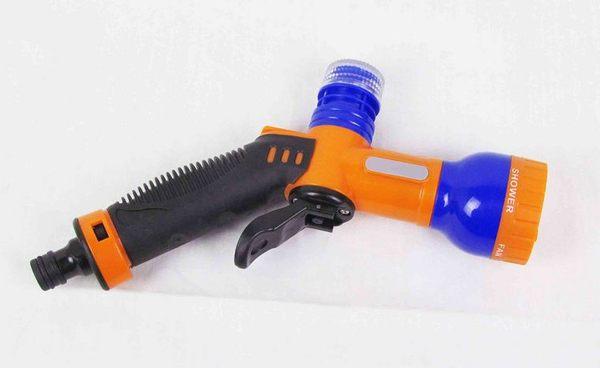 多機能洗浄機スーパーエアポン RA-Air1 オレンジ