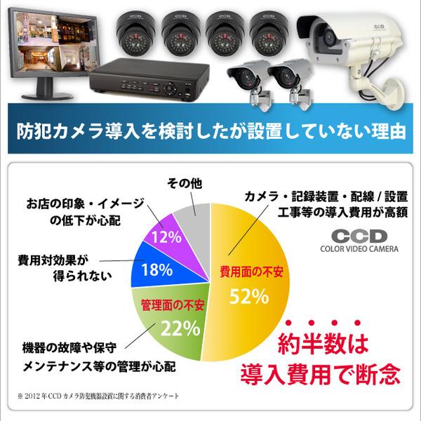 【防犯カメラ】【小型カメラ】 セキュリティーカメラ 赤外線LED搭載 オンロード電球型防犯カメラ(ベイシック+LEDライトモデル) (電球型カメラOnLord:BC-210)