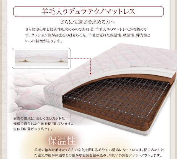 国産・跳ね上げ収納ベッド【Regless】リグレス