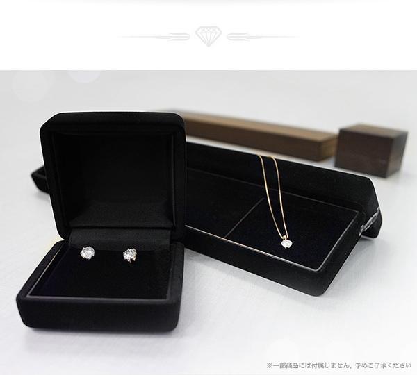 K18WG 1ctダイヤモンドペンダント/ネックレス ベネチアンチェーン(鑑定書付き)
