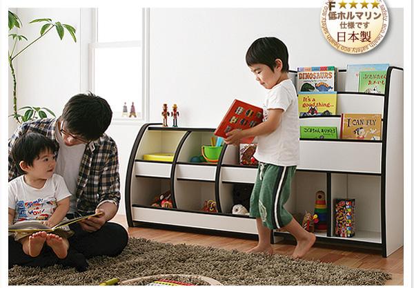 おもちゃ箱 レギュラータイプ【primero】...の説明画像7