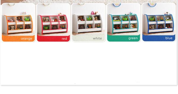 おもちゃ箱 レギュラータイプ【primero...の説明画像18