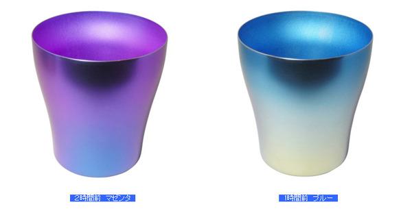 新潟県燕産 HORIE製 チタン製 二重タン...の説明画像10