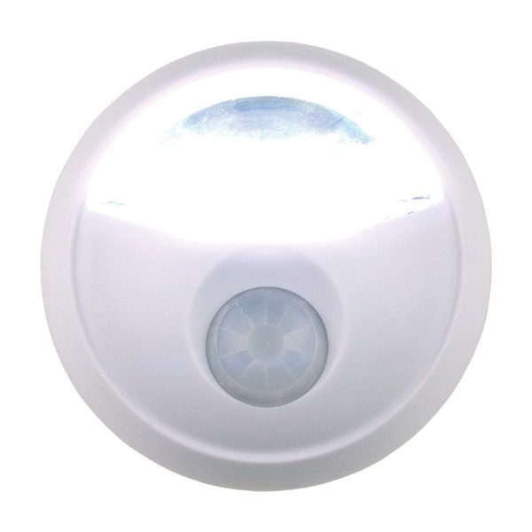 LEDセンサーライト(LED照明)