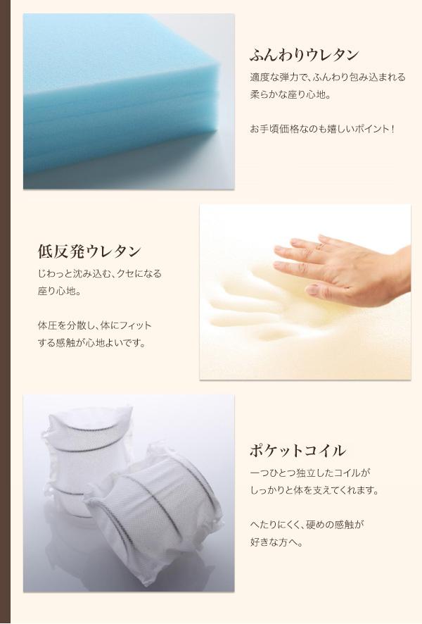 ソファー【COLT】(ロータイプ)_ふんわりウ...の説明画像9