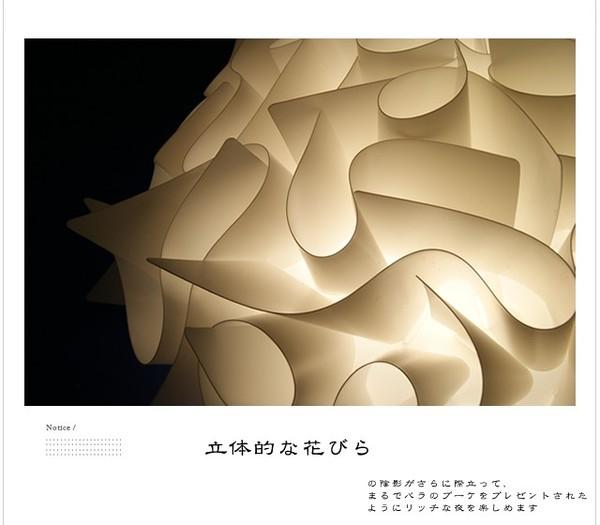 LED リモコン付き 調光調温 リモコン三段調...の説明画像3