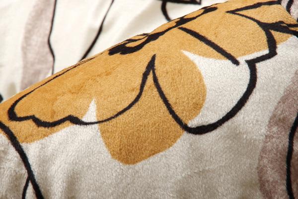 カジュアルモダン こたつ布団 こたつ掛け布団 正方形 掛け単品 『シャイナ』 ベージュ 約205×205cm