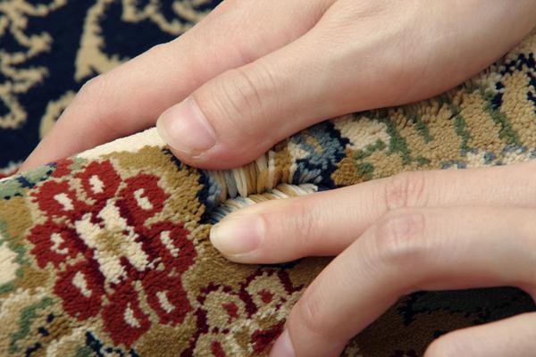 おすすめ!おしゃれなラグマット トルコ製 ウィルトン織り カーペット 絨毯 ホットカーペット対応 『ベルミラ RUG』画像10