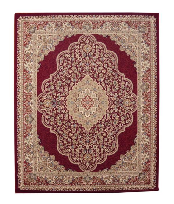 おすすめ!おしゃれなラグマット トルコ製 ウィルトン織り カーペット 絨毯 ホットカーペット対応 『ベルミラ RUG』画像14