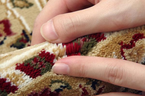 おすすめ!おしゃれなラグマット トルコ製 ウィルトン織り カーペット 絨毯 ホットカーペット対応 『ベルミラ RUG』画像16