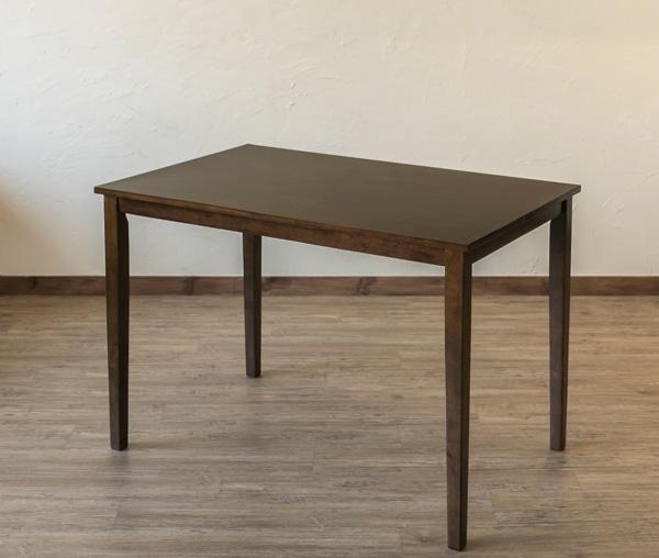 ダイニングテーブル ウォールナット