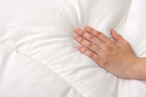 掛け布団 シングル 寝具 温度調整 素材 『アウトラスト』 アイボリー 約150×210cm