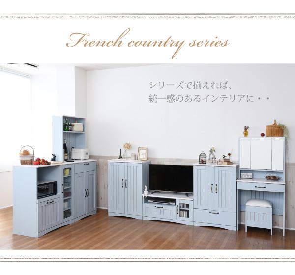フレンチカントリー家具通販専門店がオープン!!