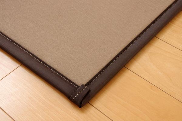 おすすめ!い草 置き畳 ユニット畳 国産 半畳『かるピタ』単品 (裏:すべりにくい加工)画像14