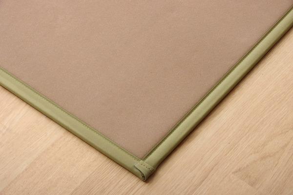 おすすめ!い草 置き畳 ユニット畳 国産 半畳『かるピタ』単品 (裏:すべりにくい加工)画像17