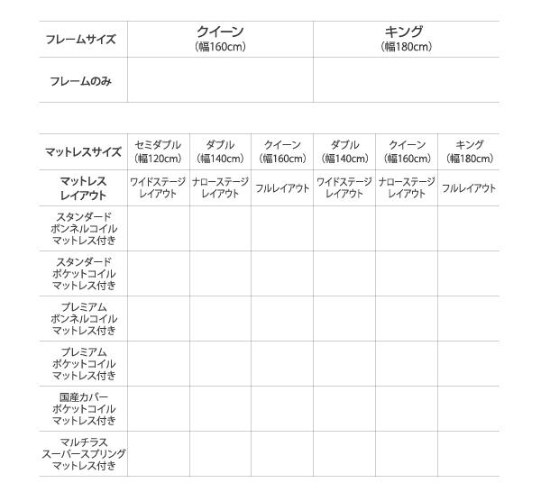 すのこ風デザイン モダンデザインローベッド【Masterpiece】マスターピース画像013