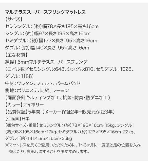 スーパーワイドキング大型モダンフロアベッド【ALBOL】アルボル