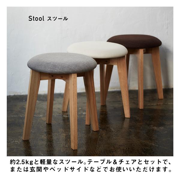 【テーブルなし】 チェア1脚 座面カラー:ブ...の説明画像19