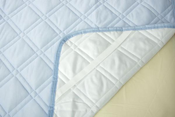 敷きパッド シングル 冷感 涼感 接触冷感 洗...の説明画像6