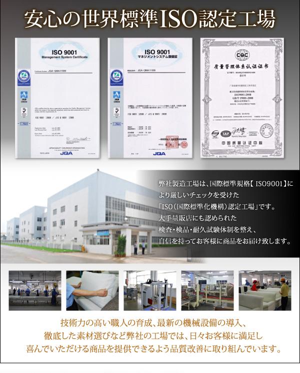 すのこベッド モダンデザイン・高級レザー・大型ベッド Gerade ゲラーデ画像14